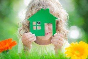 Tutto quello che devi sapere per rendere la tua casa più sana.