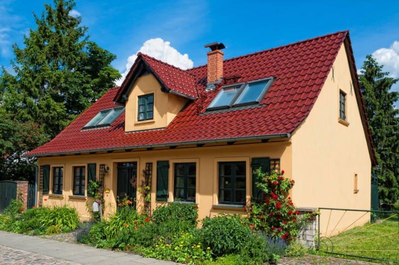 I 7 problemi di una casa non ristrutturata e come venirne for Casa moderna ristrutturata
