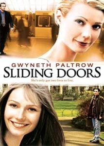 Sliding doors ristrutturazione